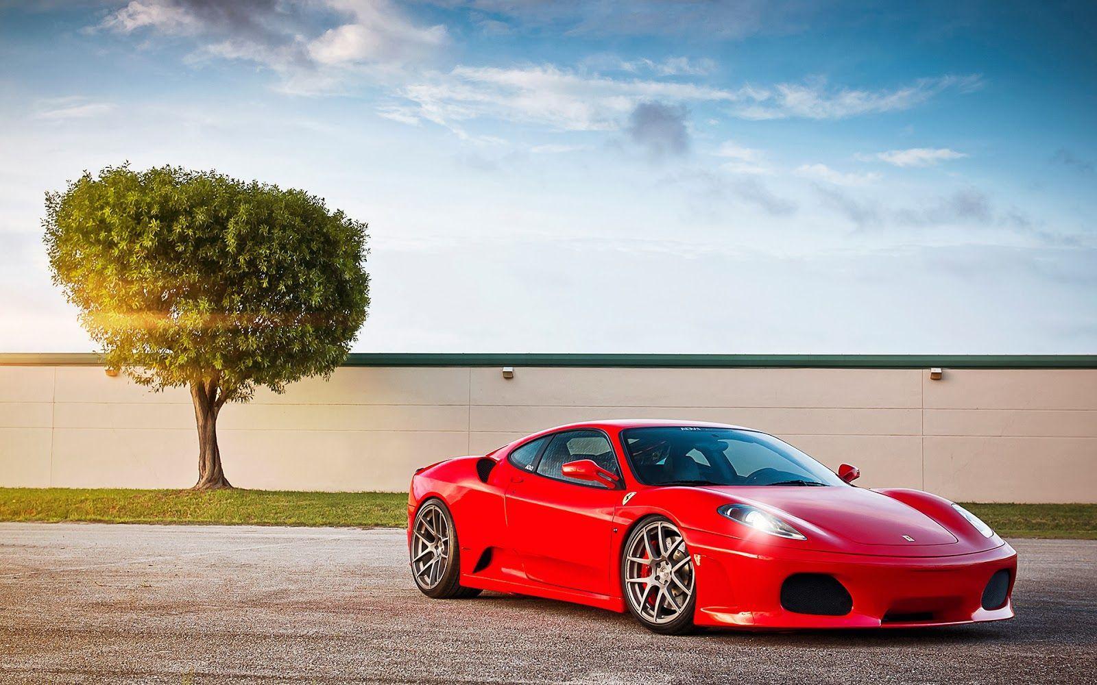 1920x1200 Ferrari F1 Sports Wallpaper