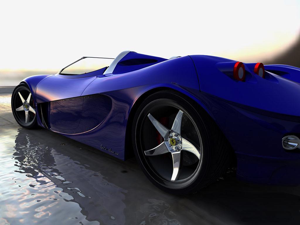 Ferrari Sports Car Wallpapers Top Free Ferrari Sports Car