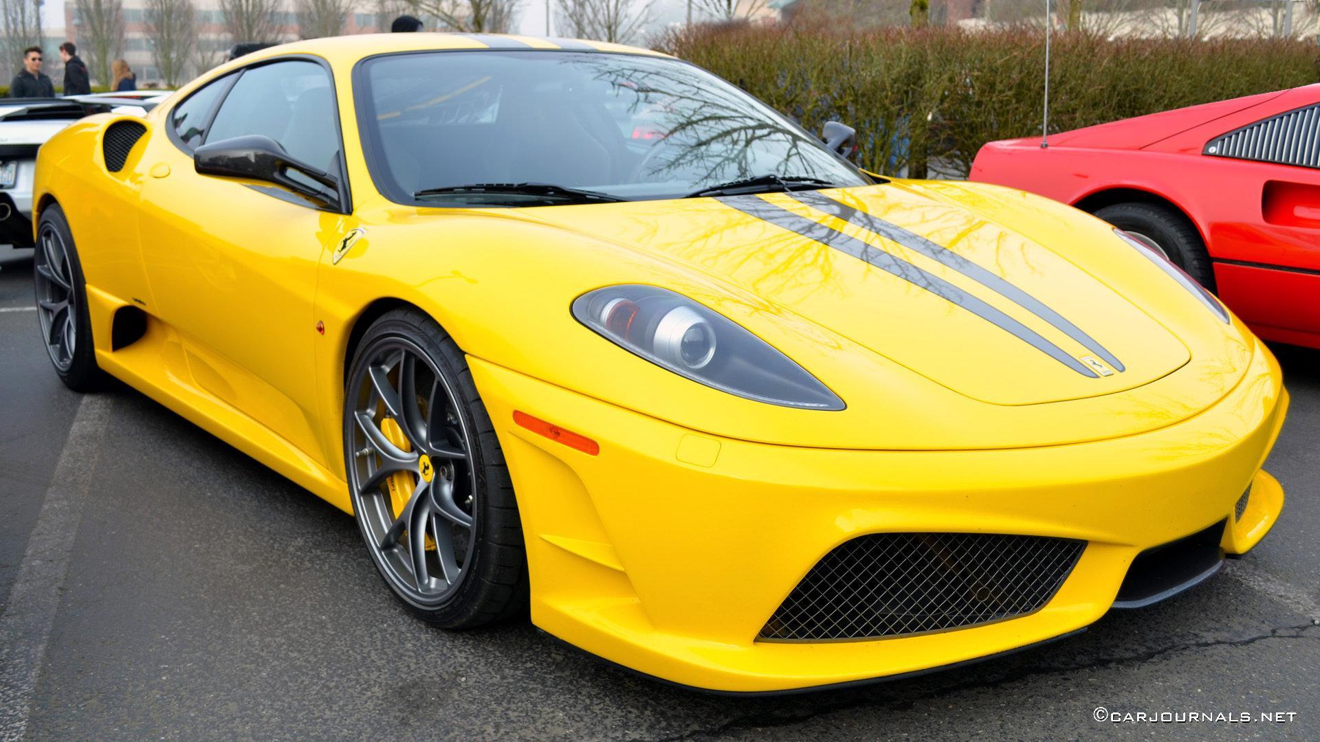 62 Best Free Ferrari Sports Car Wallpapers Wallpaperaccess