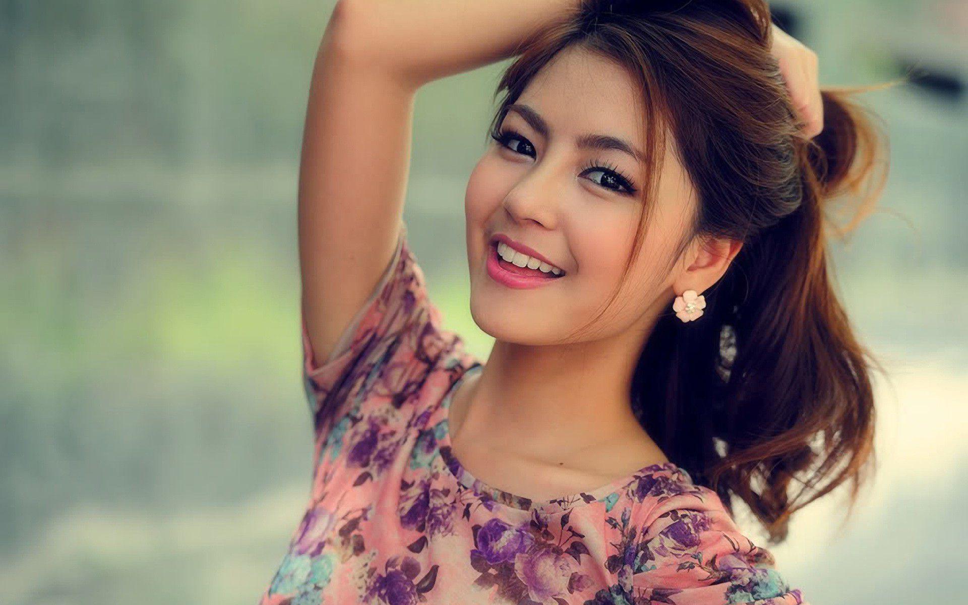 Beautiful Cute Girl Wallpapers Top Free Beautiful Cute