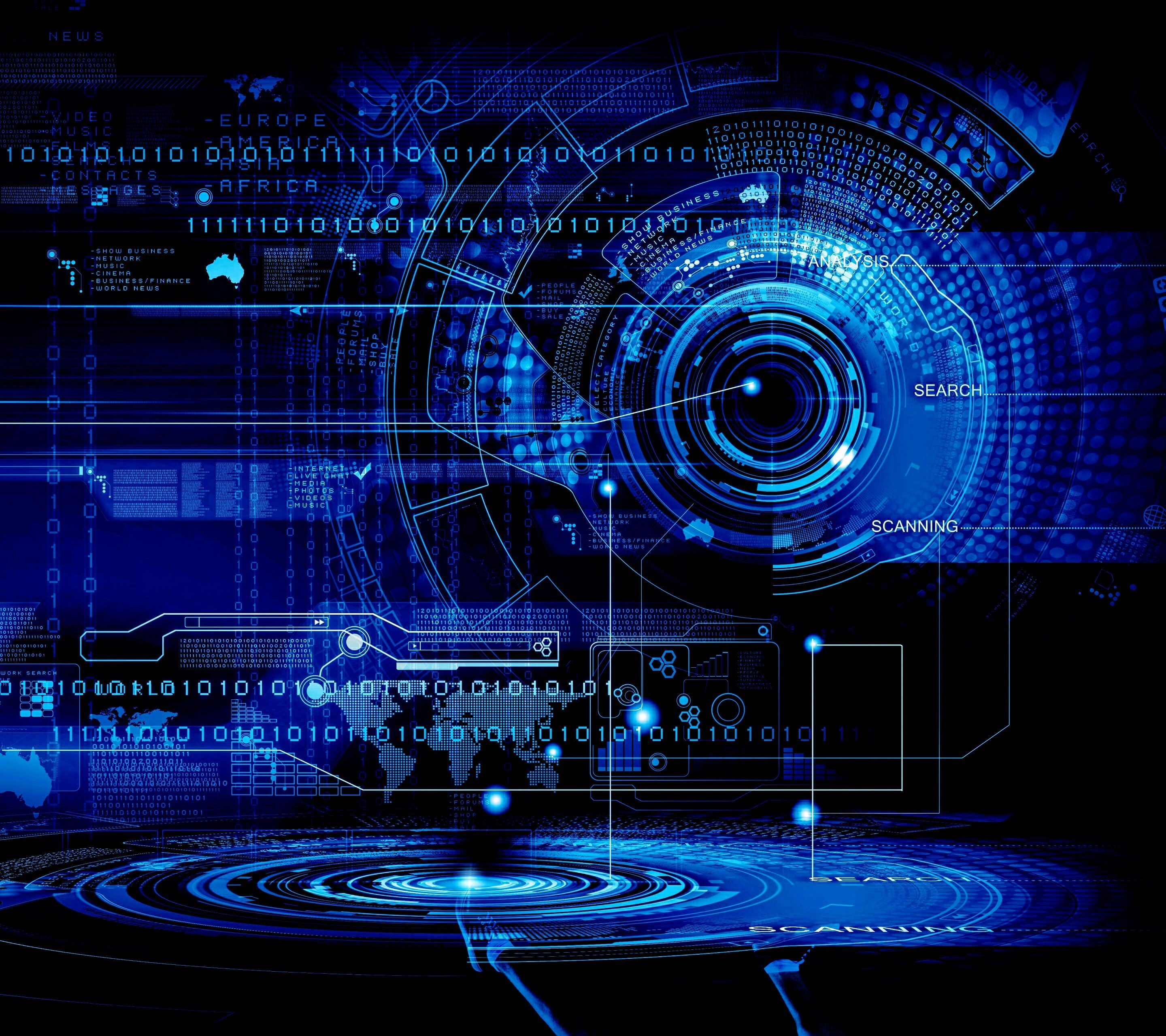 Cool Technology Wallpapers Top Free Cool Technology