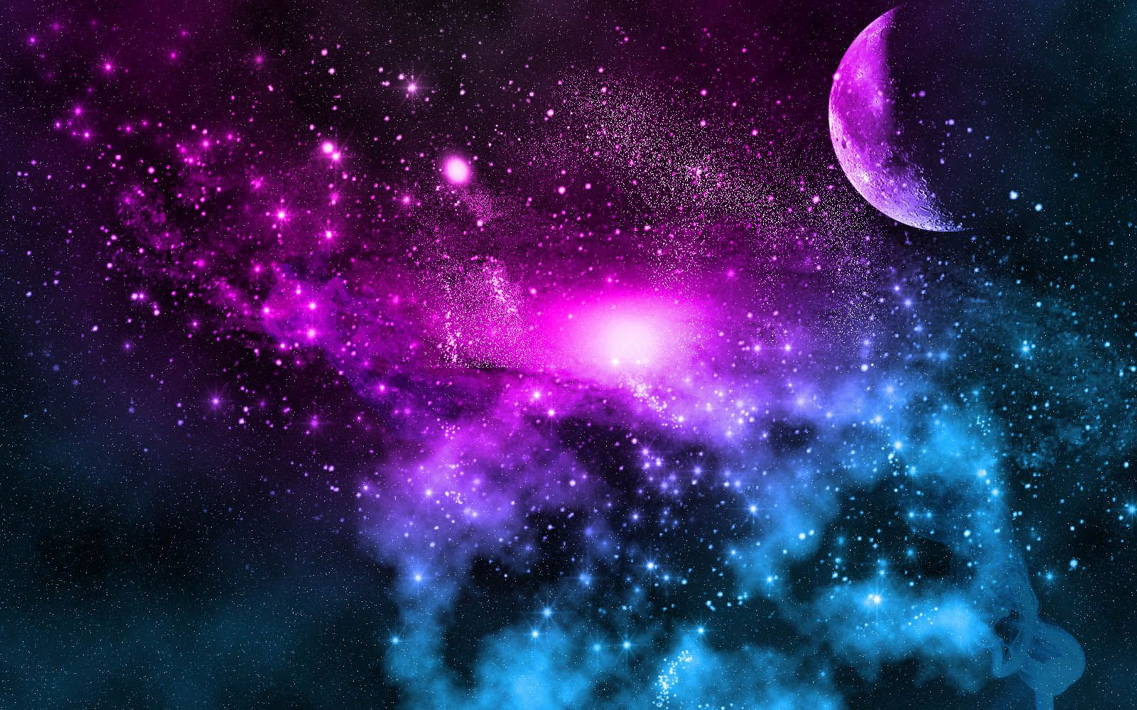 Colorful Galaxy Wallpapers Top Free Colorful Galaxy