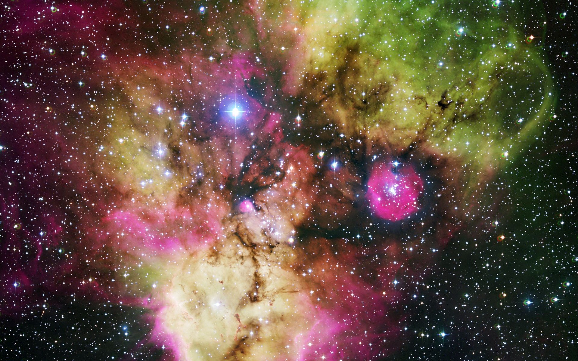 Colorful Galaxy Wallpapers Top Free Colorful Galaxy Backgrounds Wallpaperaccess
