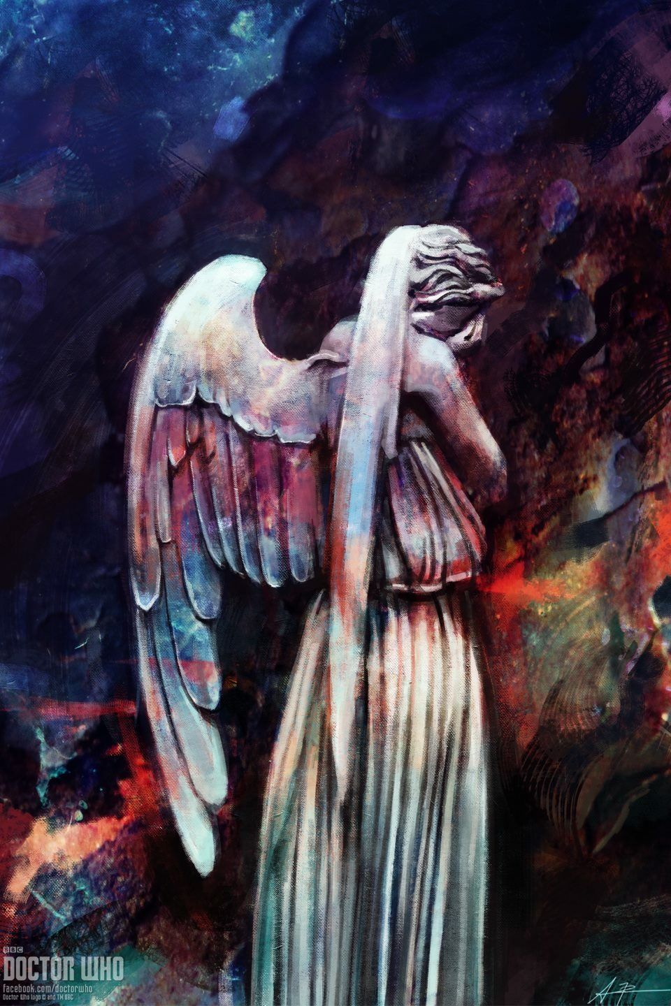 Weeping Angels Iphone Wallpapers Top Free Weeping Angels Iphone