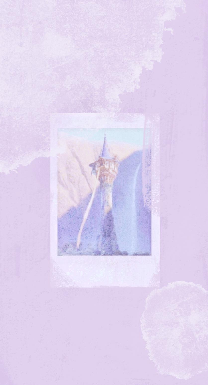 Rapunzel Aesthetic Wallpapers Top Free Rapunzel Aesthetic Backgrounds Wallpaperaccess