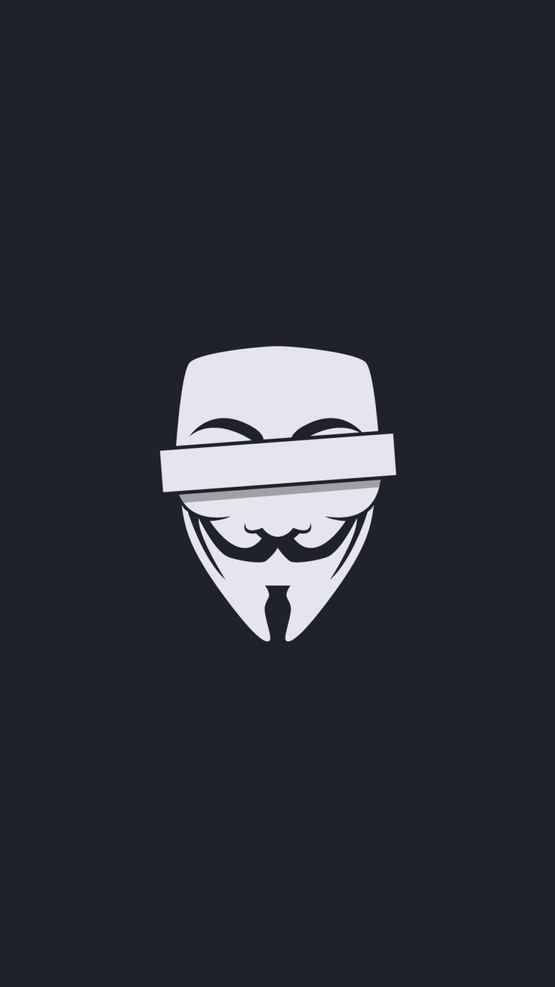 Anonymous Iphone Wallpapers Top Free Anonymous Iphone Backgrounds Wallpaperaccess