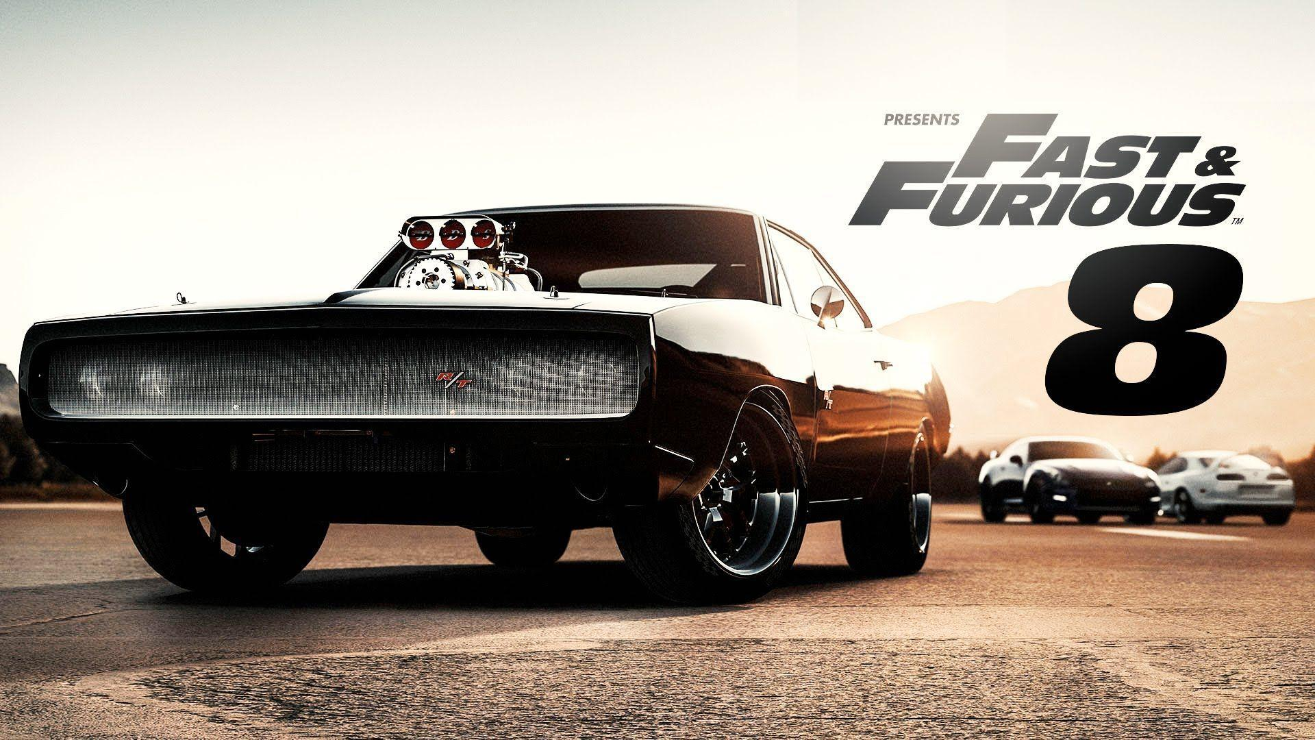 8 Fast And Furious Wallpapers Top Free 8 Fast And Furious