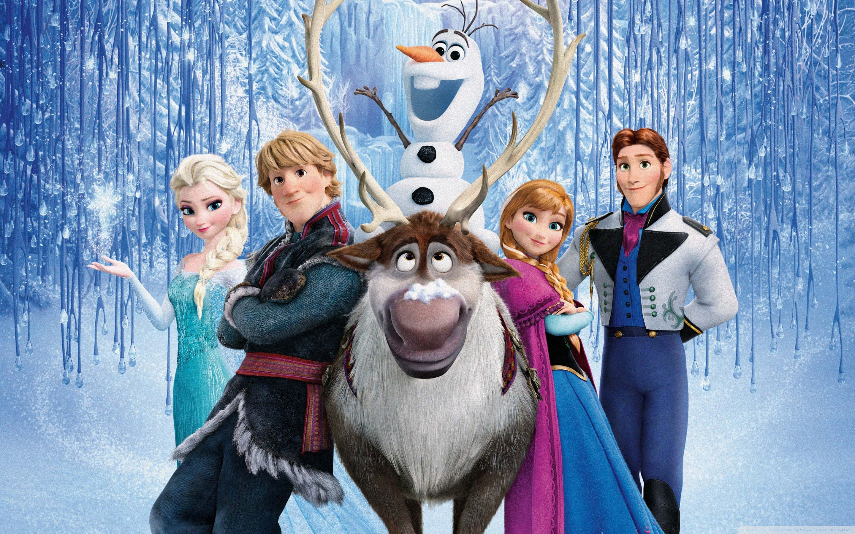 free download disney frozen full movie