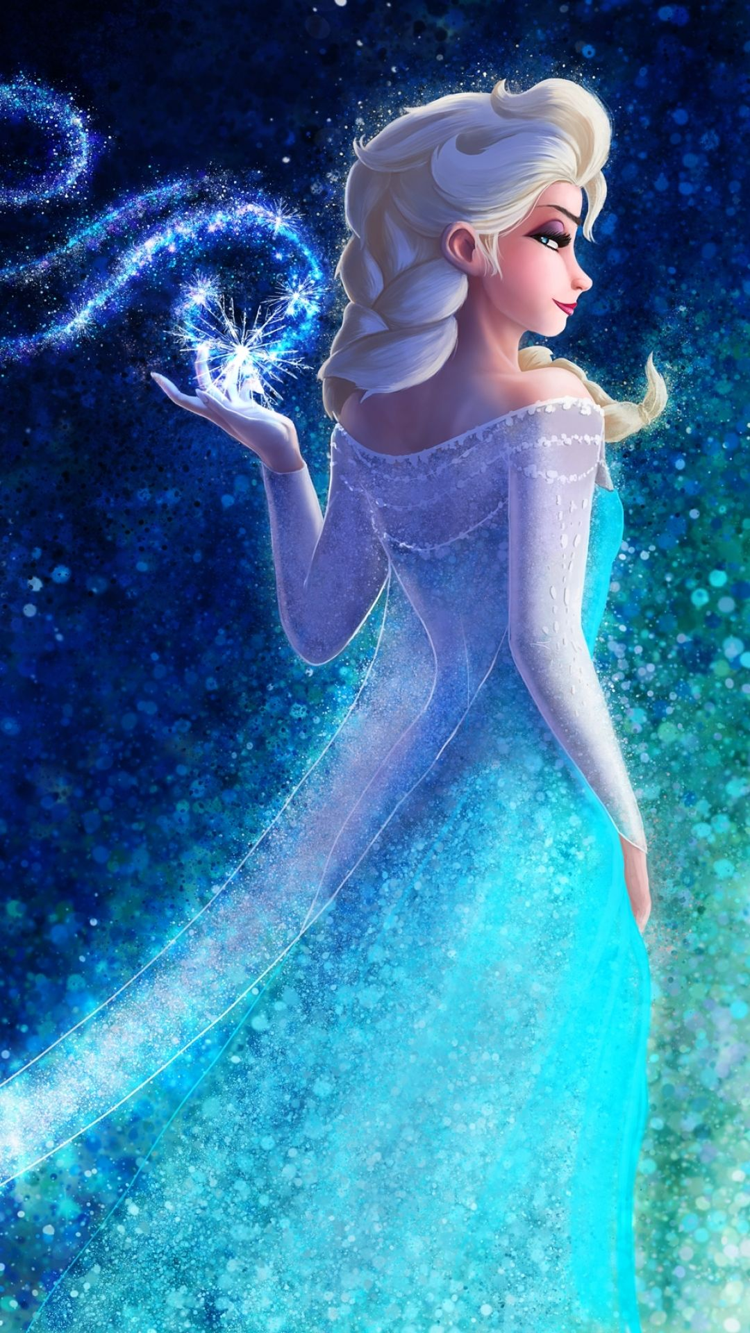 Frozen wallpapers top free frozen backgrounds - Frozen cartoon wallpaper ...