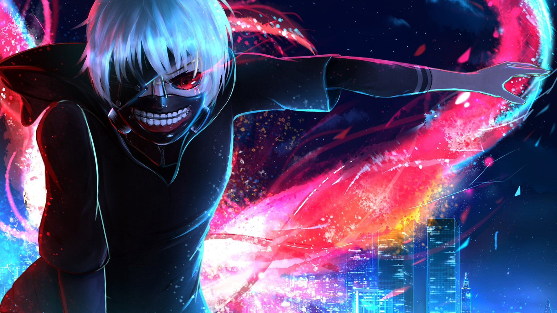 Awesome Tokyo Ghoul Wallpapers Top Free Awesome Tokyo