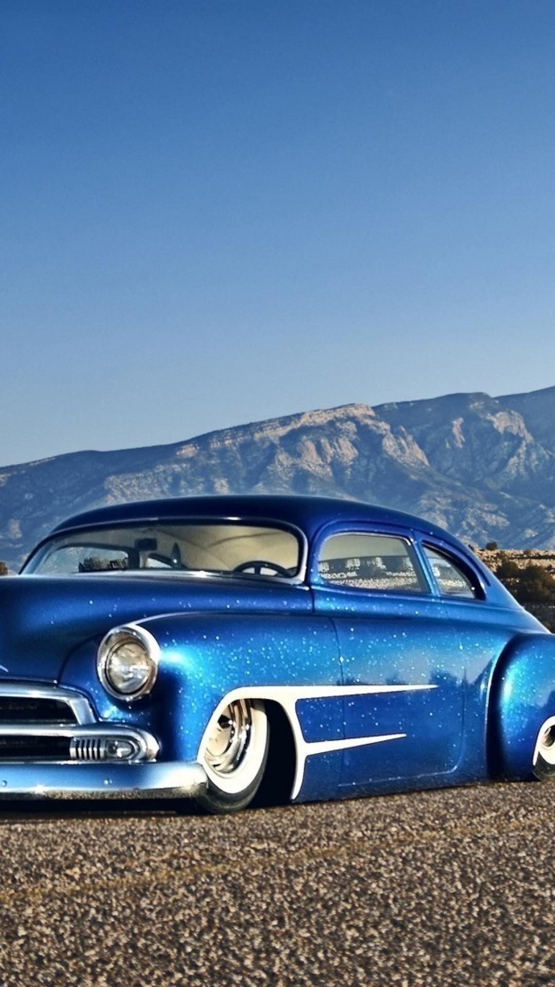 Chevy Classic Cars Wallpapers