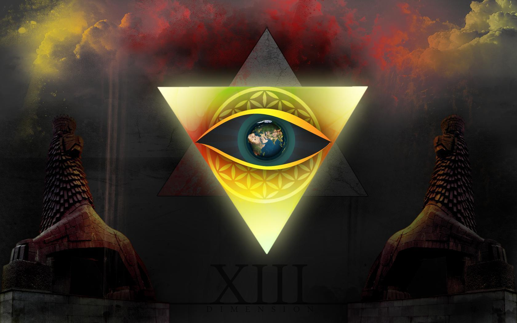 Best Illuminati Wallpapers - Top Free