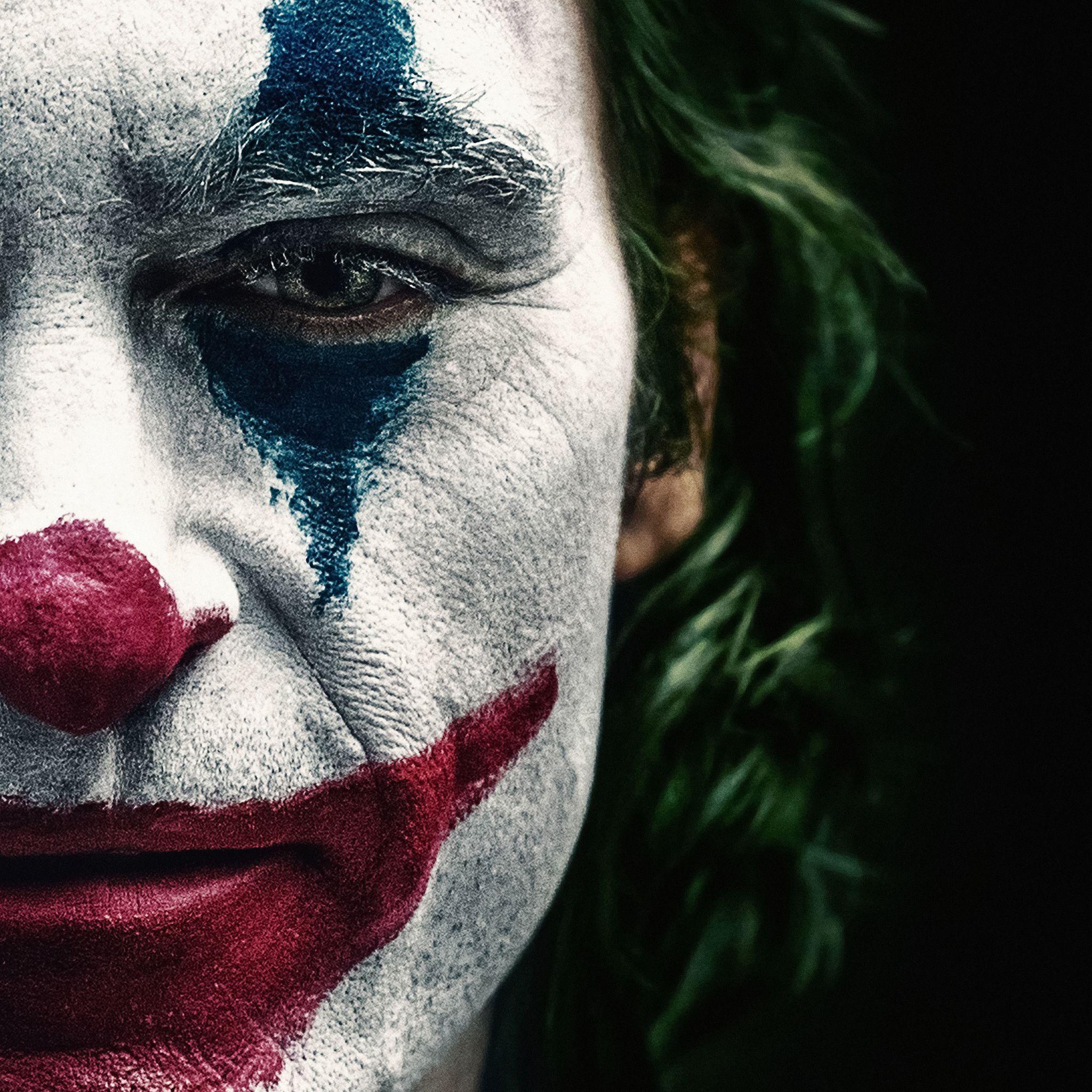 Joker Ipad Wallpapers Top Free Joker Ipad Backgrounds Wallpaperaccess