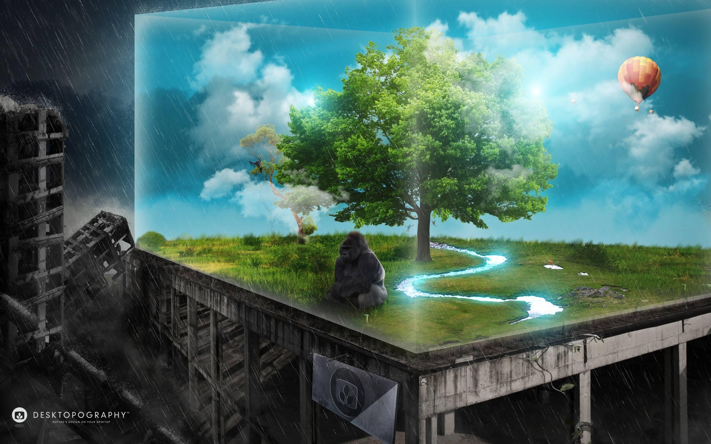 3d Desktop Wallpapers Top Free 3d Desktop Backgrounds