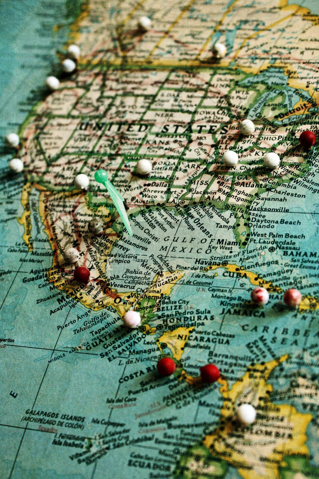 Travel Map Wallpapers Top Free Travel Map Backgrounds