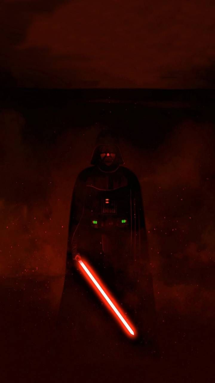 Red Lightsaber Wallpapers Top Free Red Lightsaber Backgrounds Wallpaperaccess