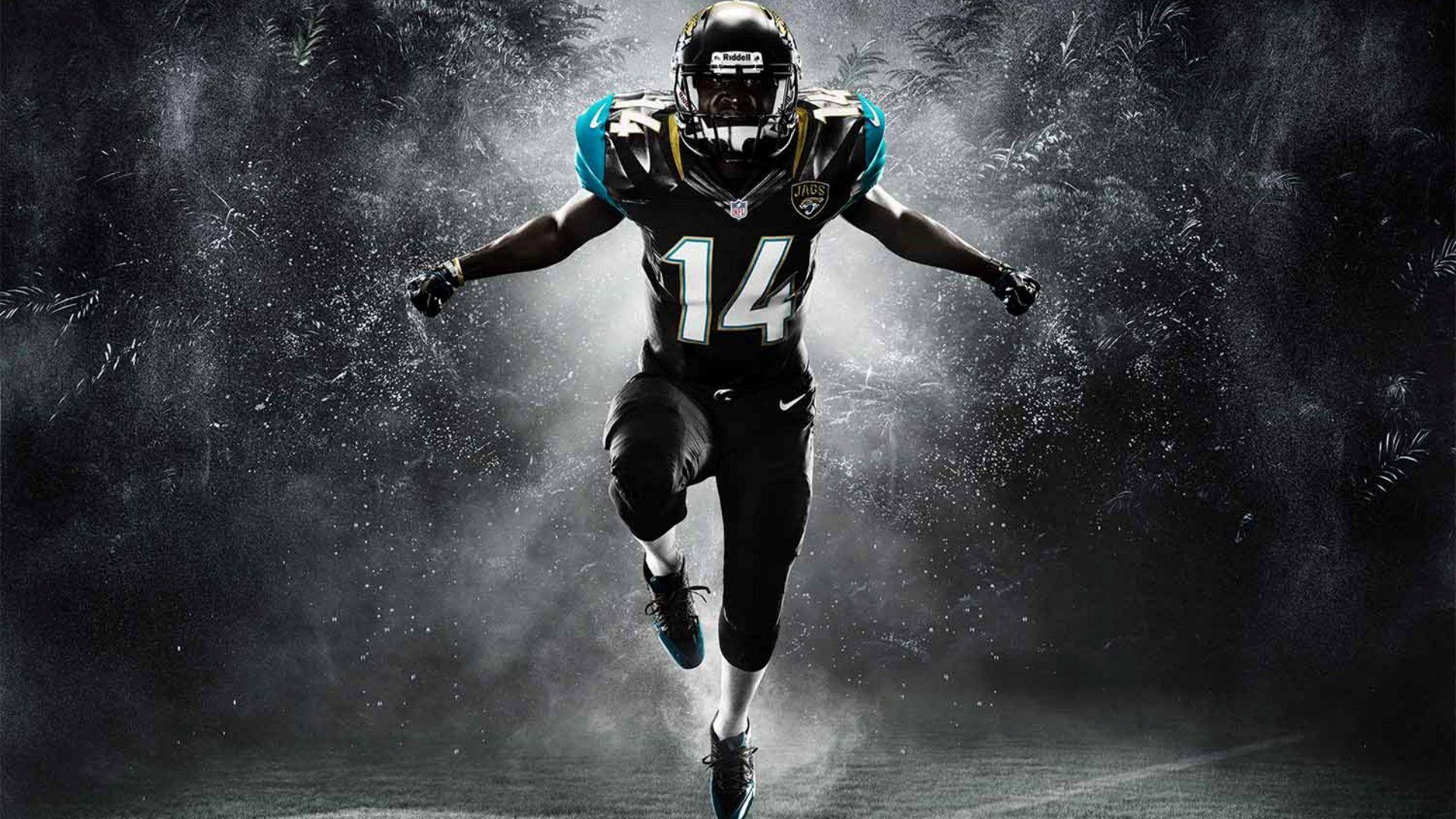 American Football 1080p: Top Free NFL Backgrounds