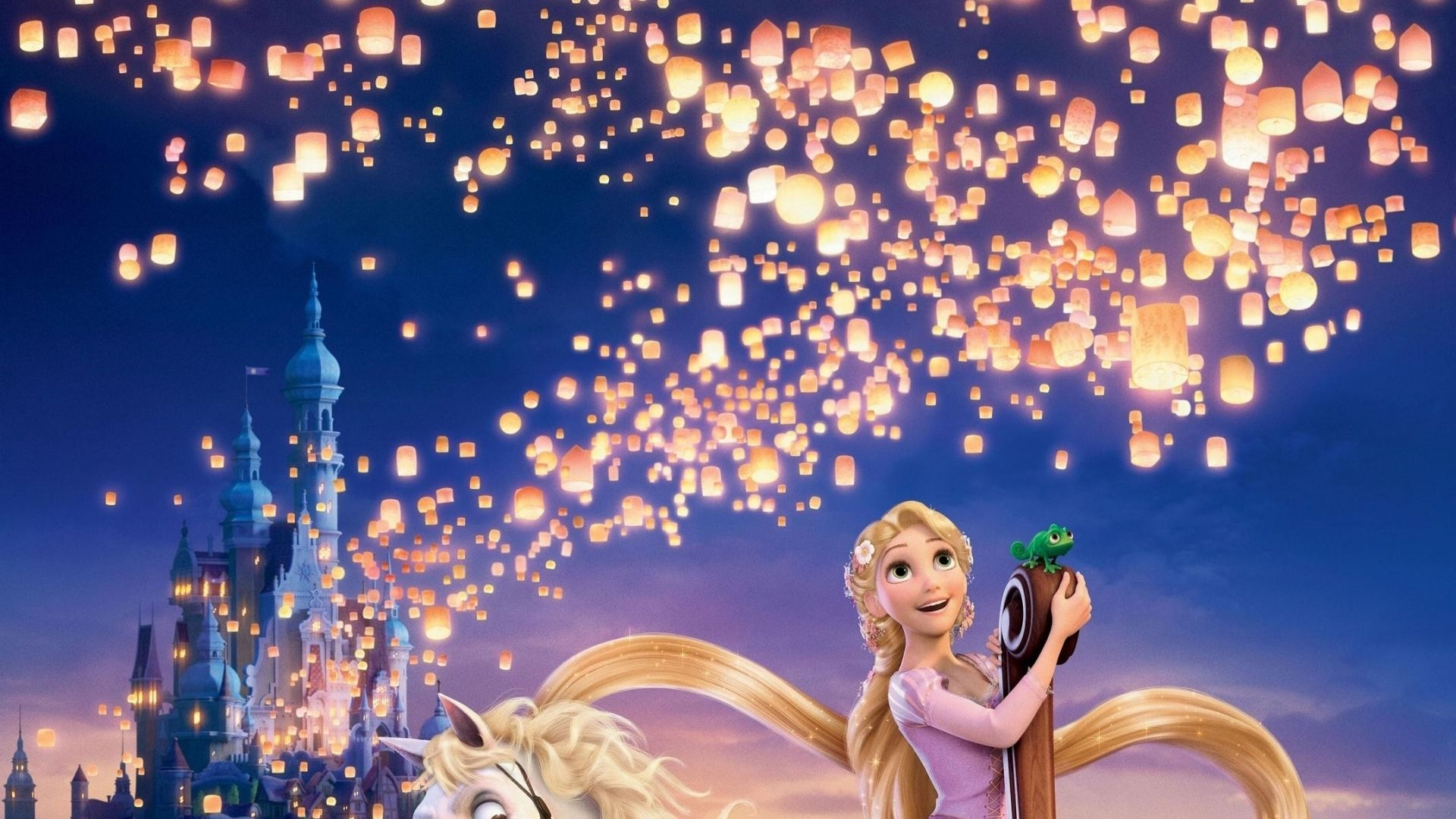 Disney Tangled Wallpapers Top Free Disney Tangled Backgrounds Wallpaperaccess