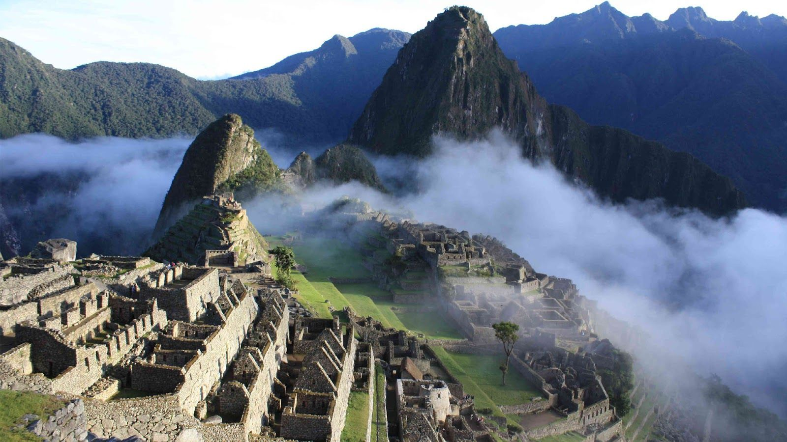 Inca Wallpapers - Top Free Inca Backgrounds - WallpaperAccess
