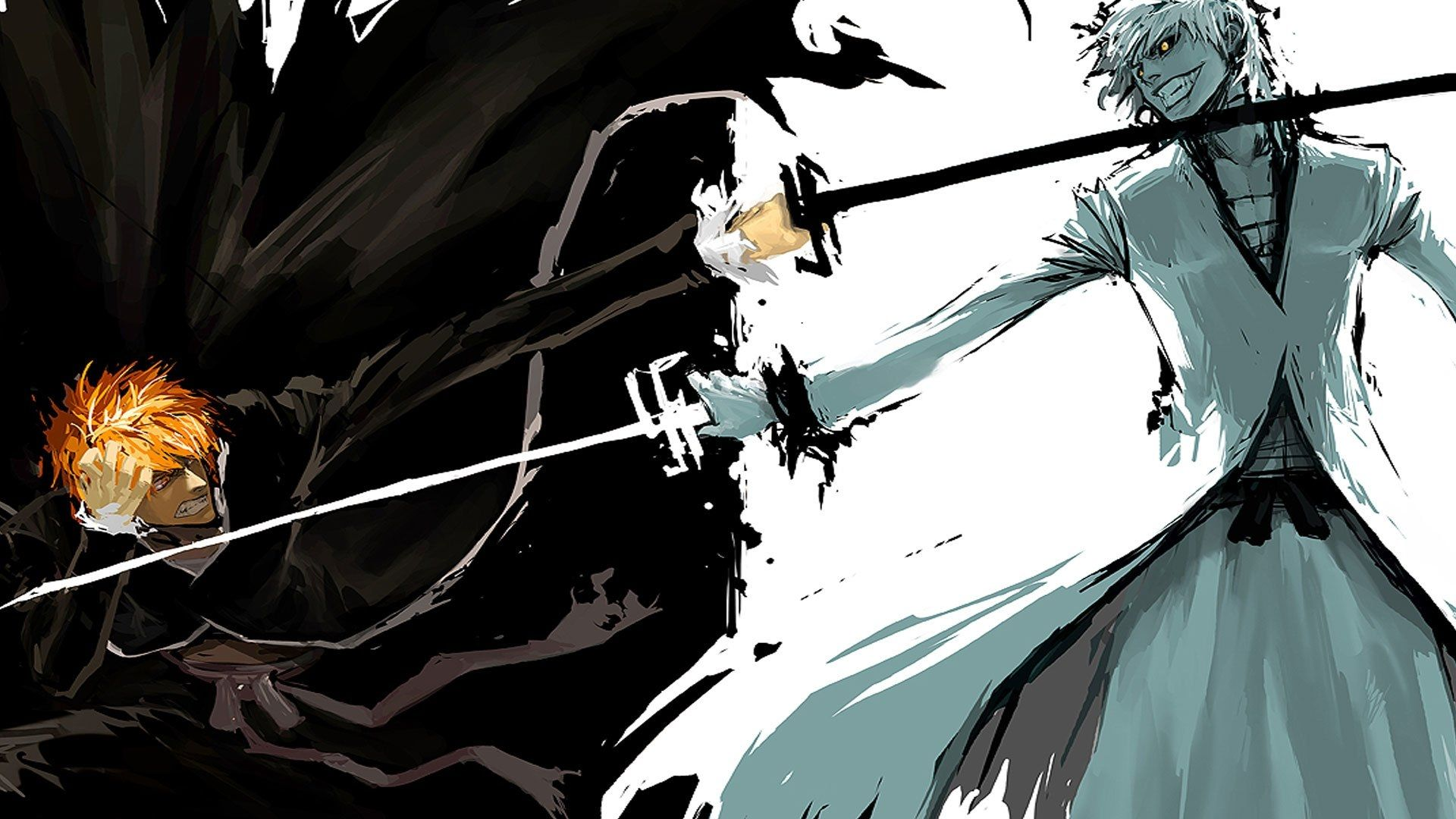 Bleach Anime Desktop Wallpapers Top Free Bleach Anime Desktop Backgrounds Wallpaperaccess