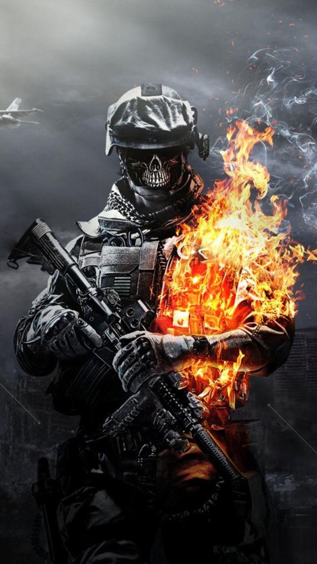 Call Of Duty Modern Warfare Iphone Wallpapers Top Free Call Of