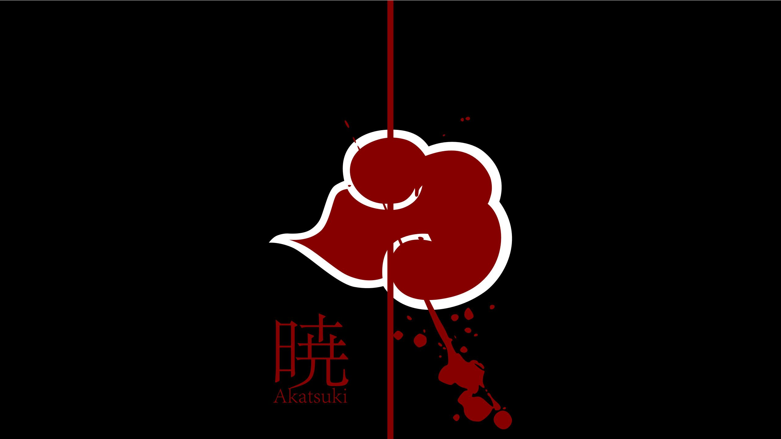 Akatsuki Wallpapers Top Free Akatsuki Backgrounds Wallpaperaccess