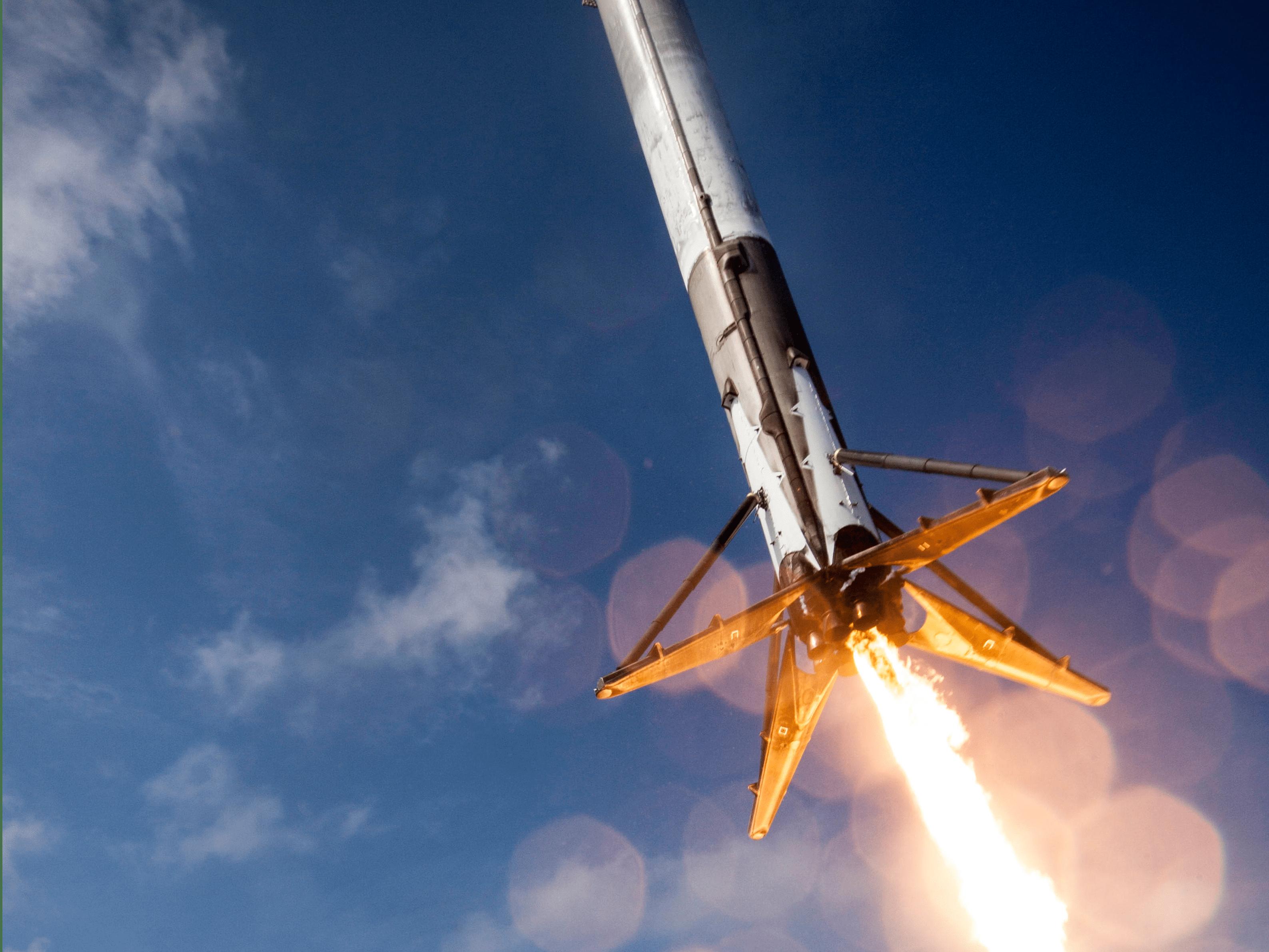 Falcon 9 4k Wallpapers Top Free Falcon 9 4k Backgrounds Wallpaperaccess