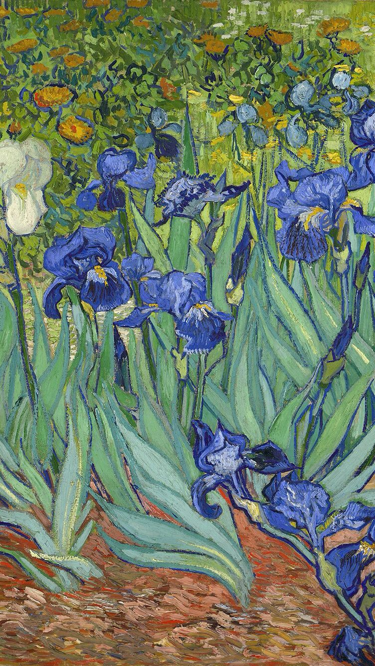 Van Gogh Wallpapers Top Free Van Gogh Backgrounds