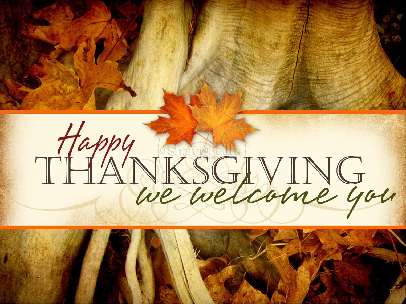 Happy Thanksgiving Religious Wallpapers - Top Free Happy ...