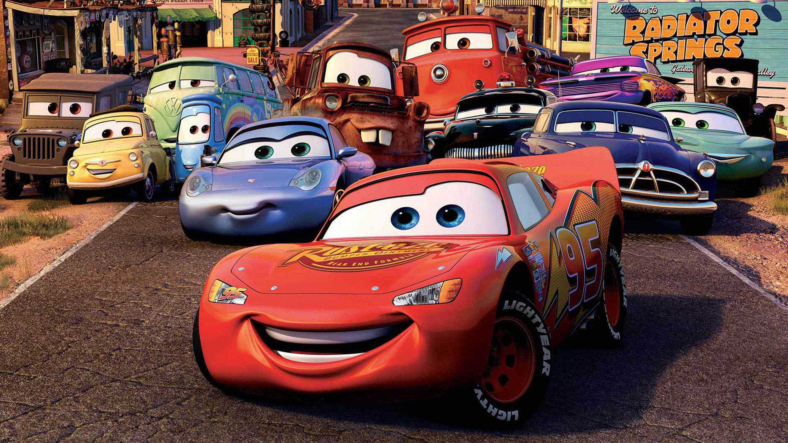 71 Best Free Cars 2 Wallpapers Wallpaperaccess