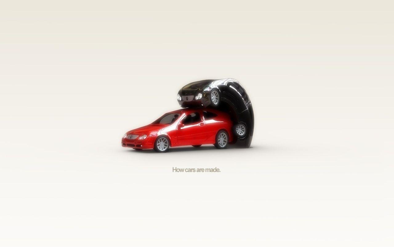 Minimalist Car Wallpapers - Top Free Minimalist Car ...
