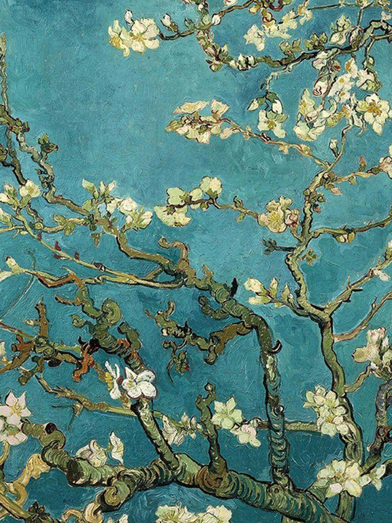 Van Gogh Wallpapers Top Free Van Gogh Backgrounds