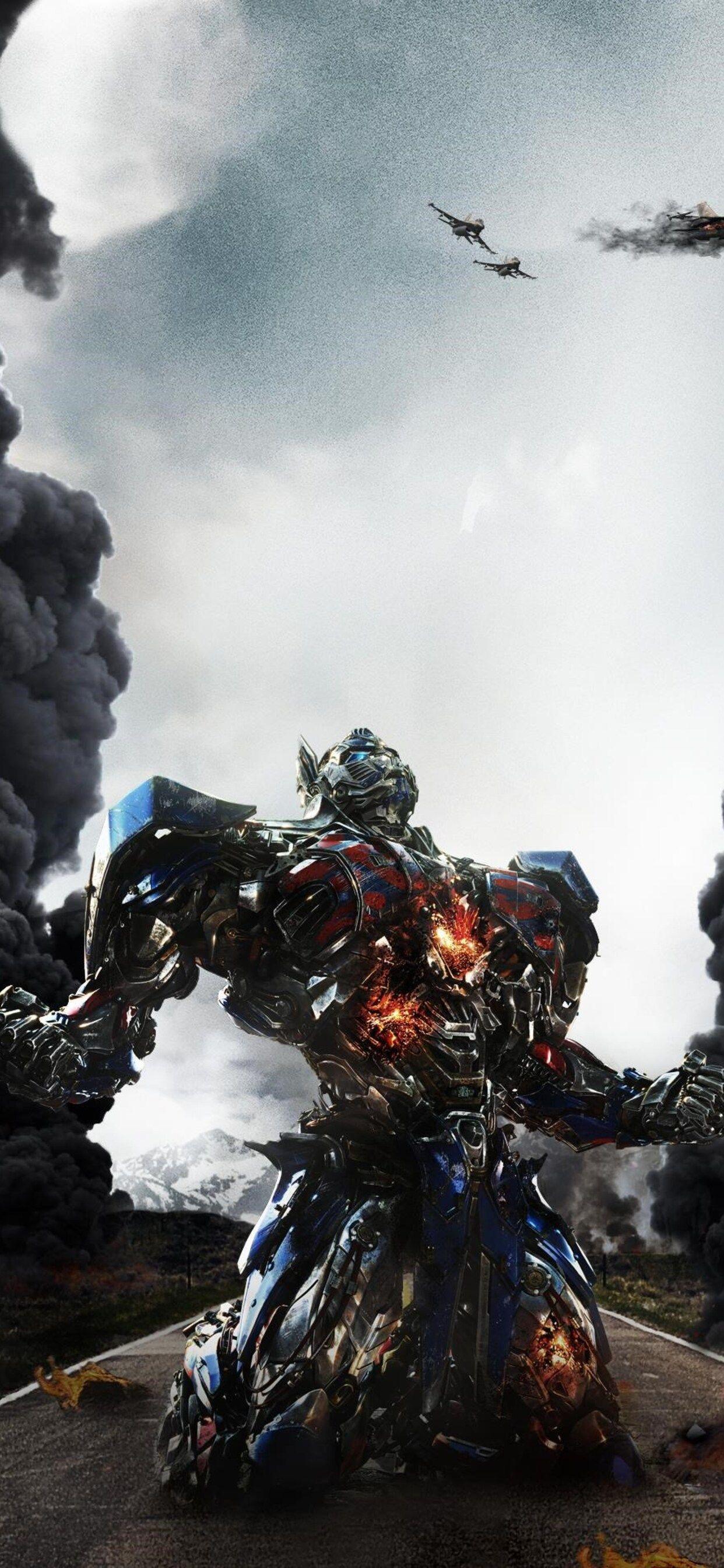 Transformers 5 4K Wallpapers - Top Free Transformers 5 4K ...