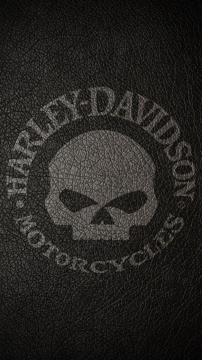 Harley Davidson Skull Wallpapers Top Free Harley Davidson Skull Backgrounds Wallpaperaccess