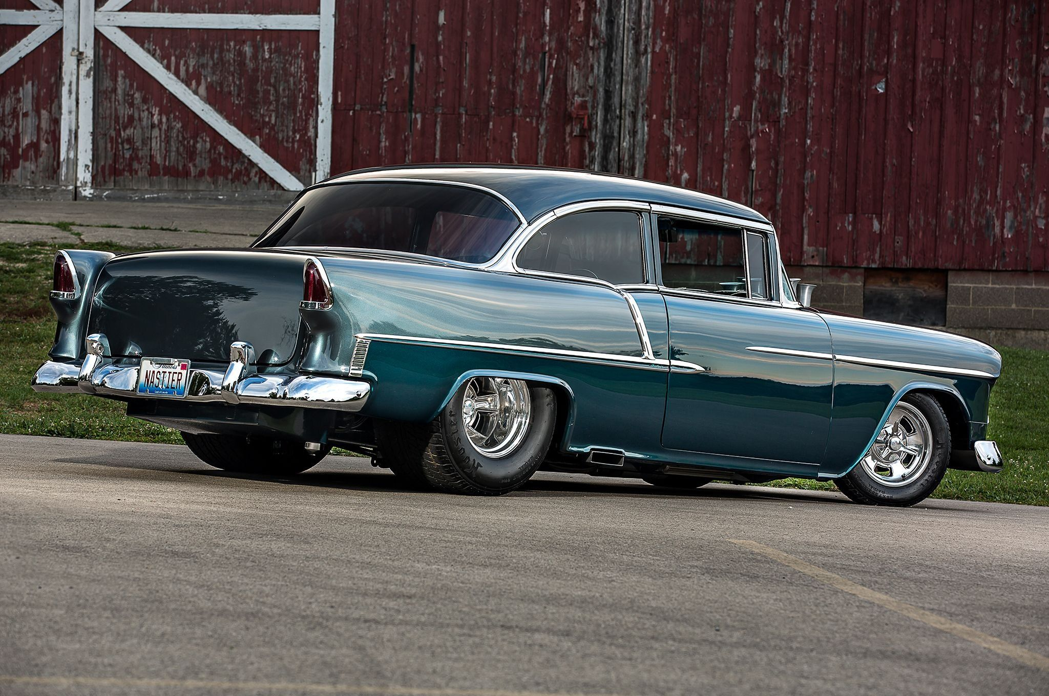 40 Best Free 55 Chevy Muscle Car Wallpapers Wallpaperaccess 1957 Bel Air Drag 1920x1200 Pictures Group 80