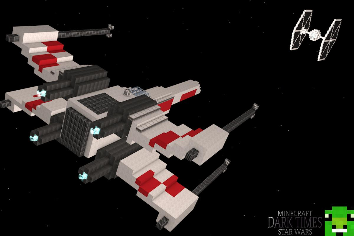Minecraft Star Wars Wallpapers Top Free Minecraft Star