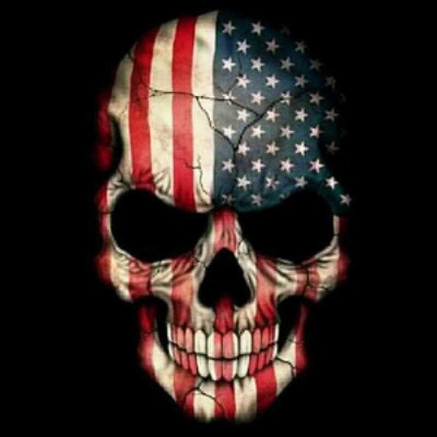 2af9bfd7e Skull Tattoo Wallpapers - Top Free Skull Tattoo Backgrounds ...