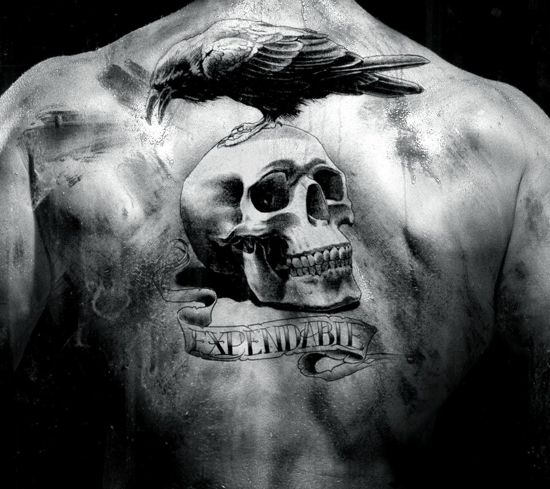 Skull Tattoo Wallpapers - Top Free Skull Tattoo Backgrounds