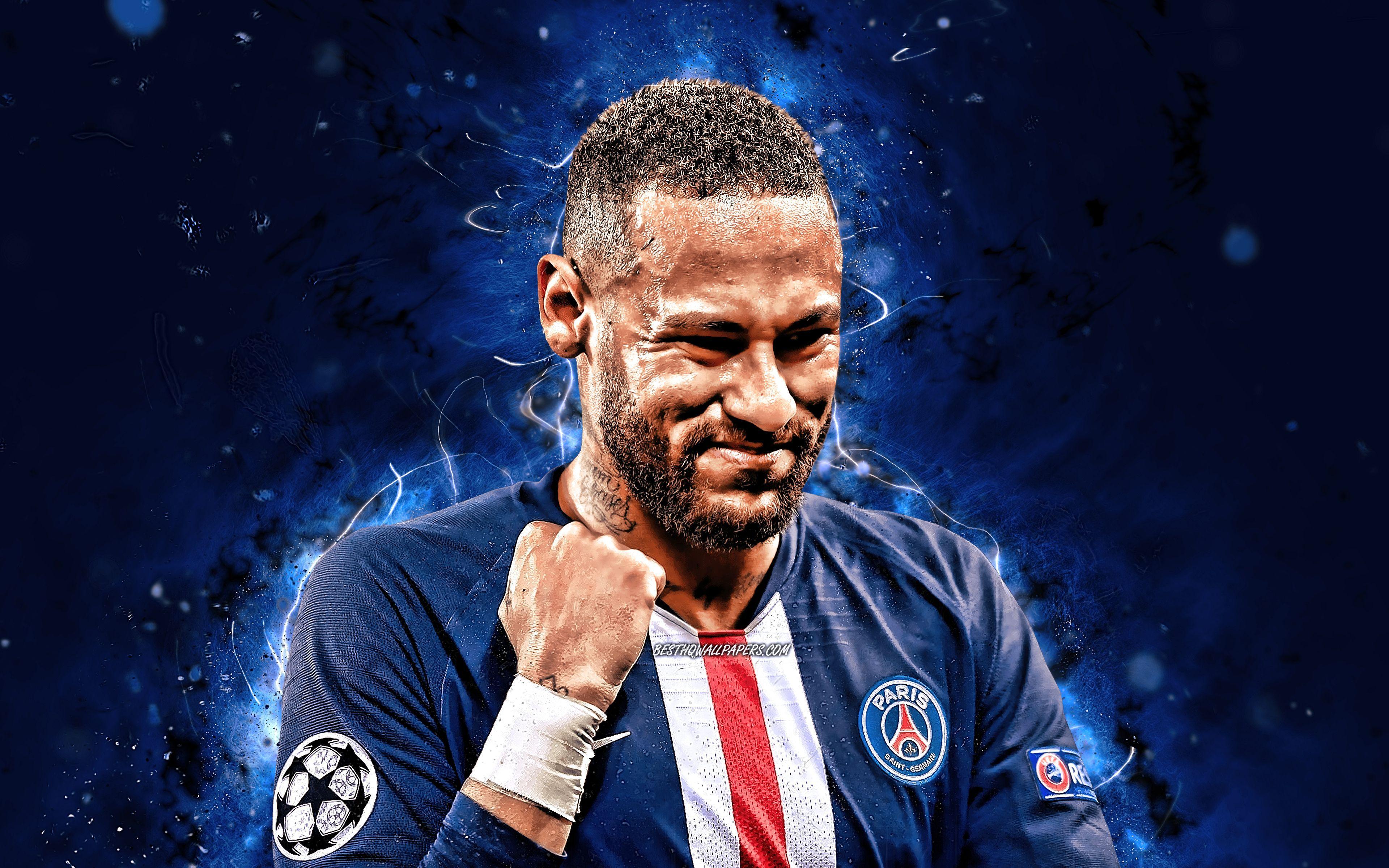 Neymar 2020 Desktop Wallpapers - Top Free Neymar 2020 ...