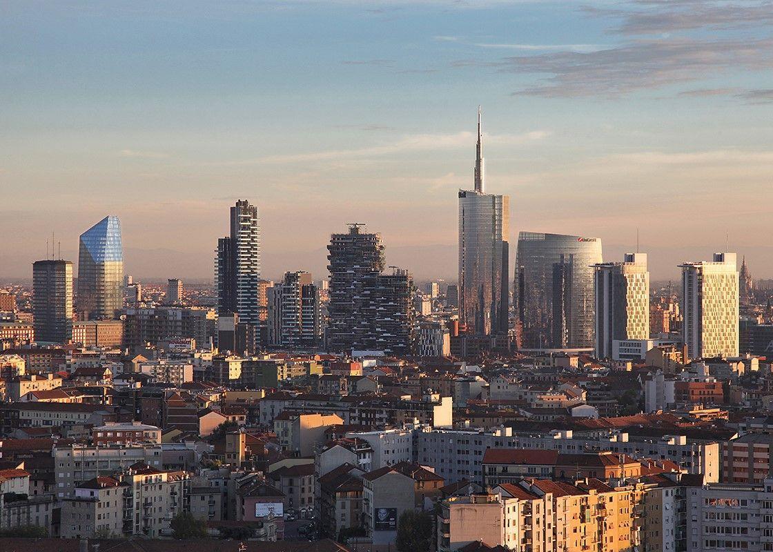Milan City Wallpapers - Top Free Milan ...