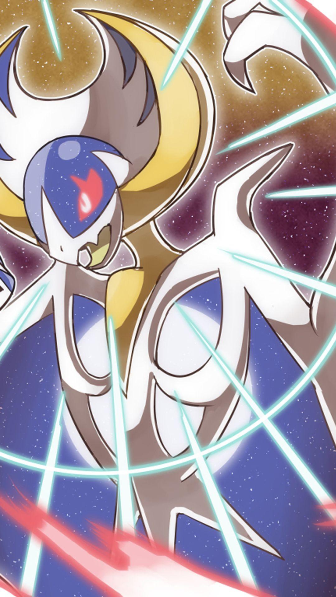 Solgaleo Pokemon Sun and Moon Wallpapers - Top Free ...