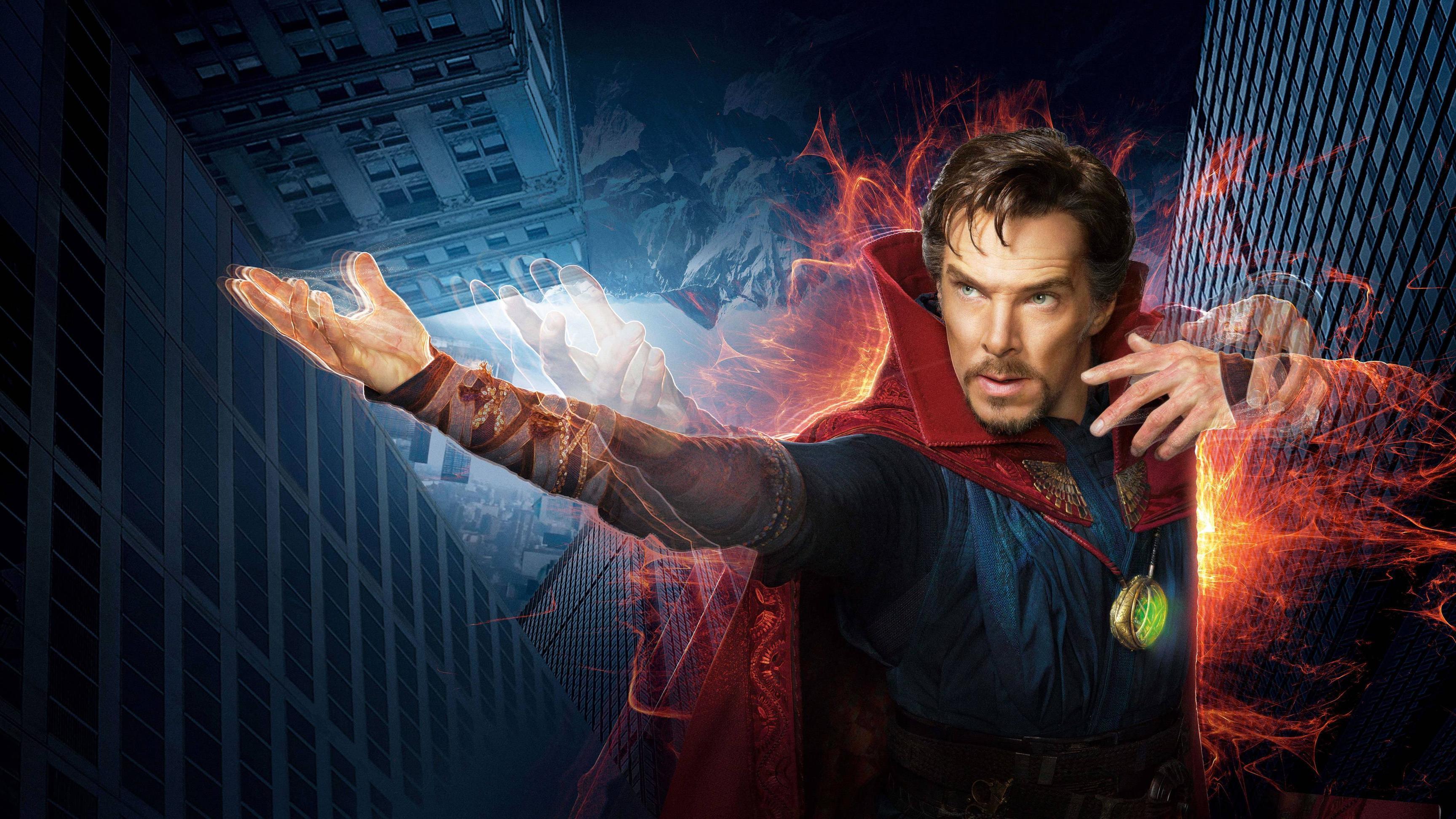 Doctor Strange 4k Wallpapers Top Free Doctor Strange 4k Backgrounds Wallpaperaccess