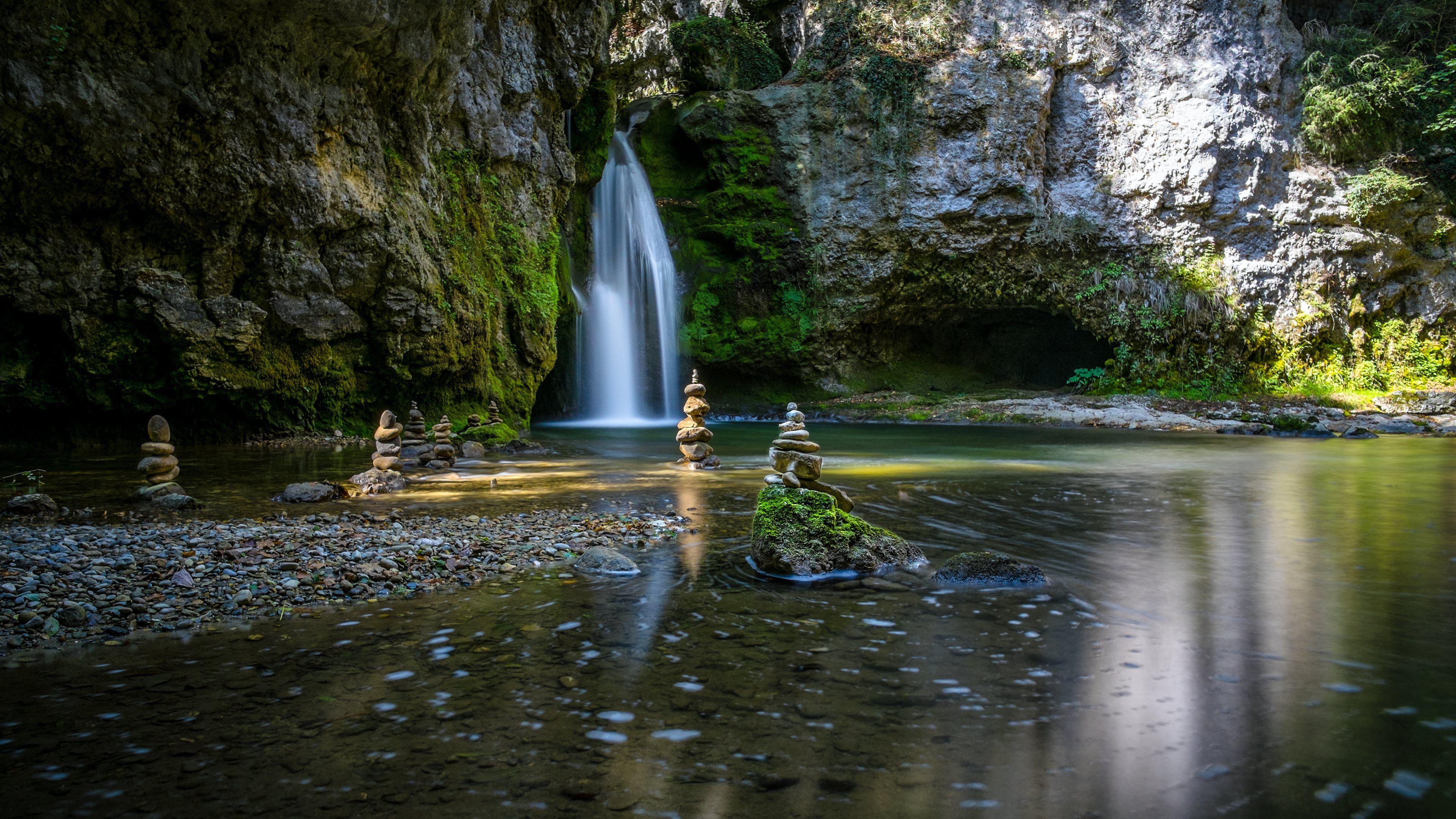 Zen Landscape Wallpapers Top Free Zen Landscape Backgrounds