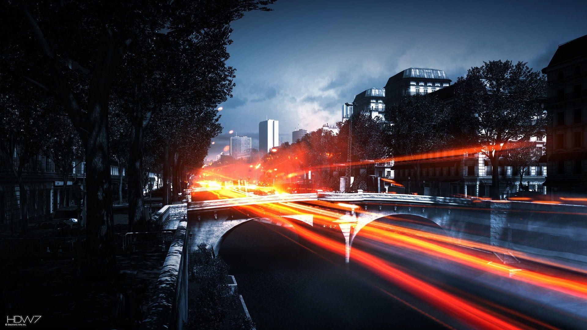 Battlefield 4 City Wallpapers - Top Free Battlefield 4 City