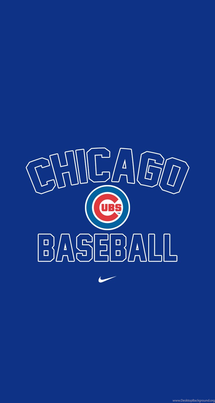 Chicago Cubs Iphone Wallpapers Top Free Chicago Cubs Iphone Backgrounds Wallpaperaccess