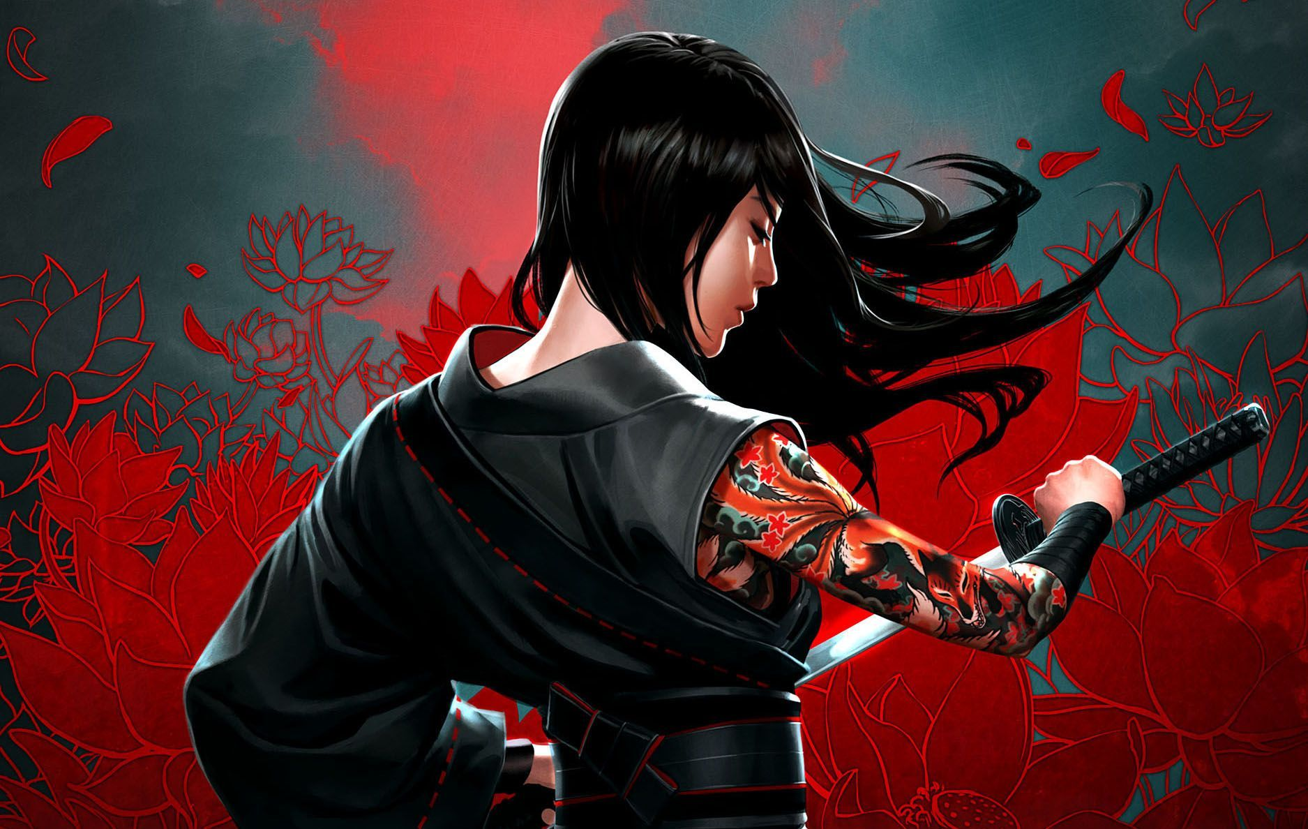 Japanese Bloody Wallpapers Top Free Japanese Bloody Backgrounds