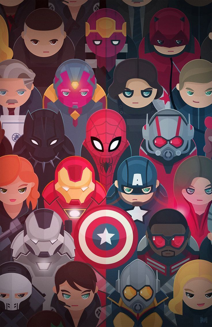 Marvel Iphone Wallpapers Top Free Marvel Iphone