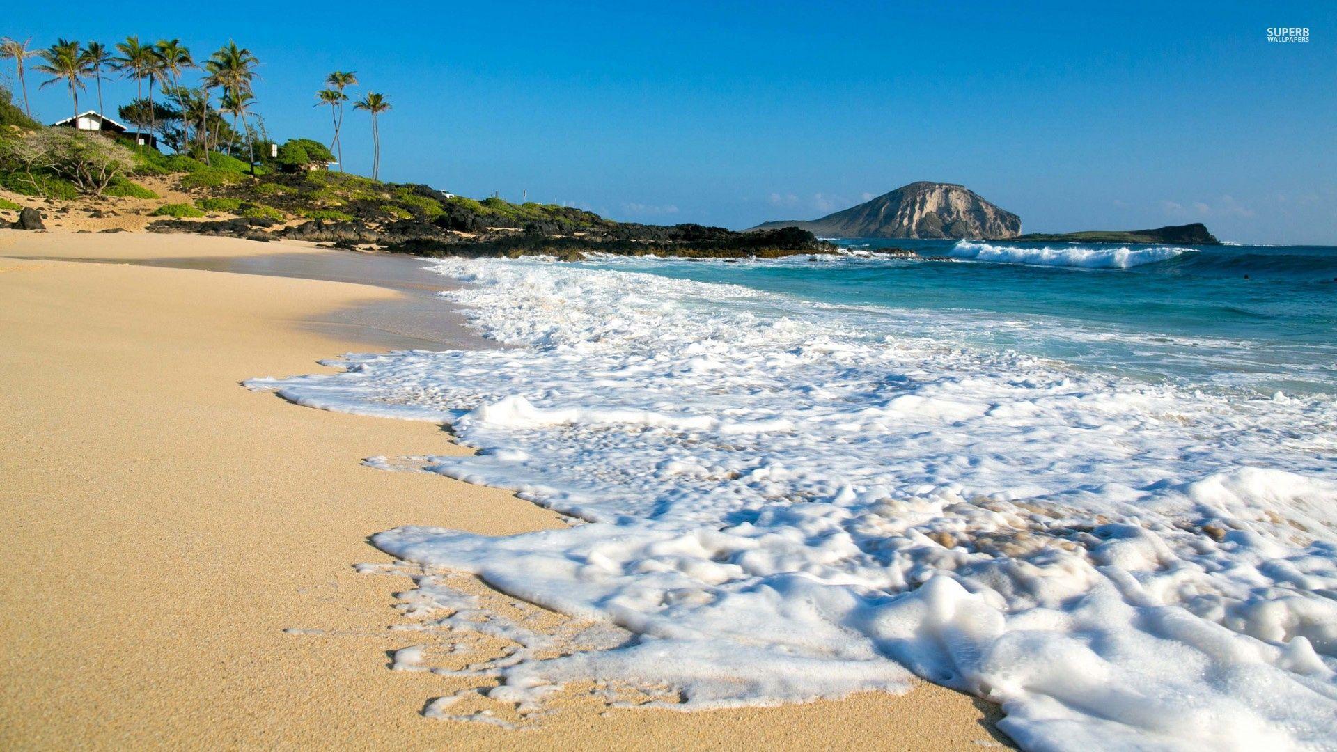Ocean Beach Desktop Wallpapers Top Free Ocean Beach