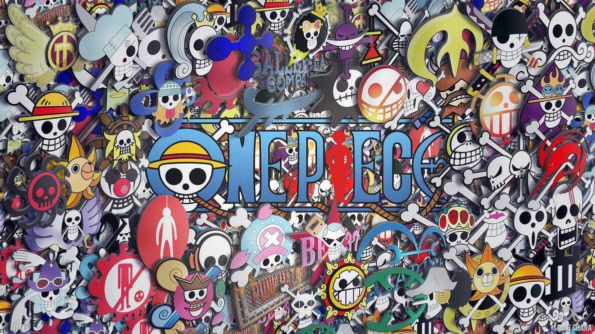 Wallpaper One Piece Deviantart