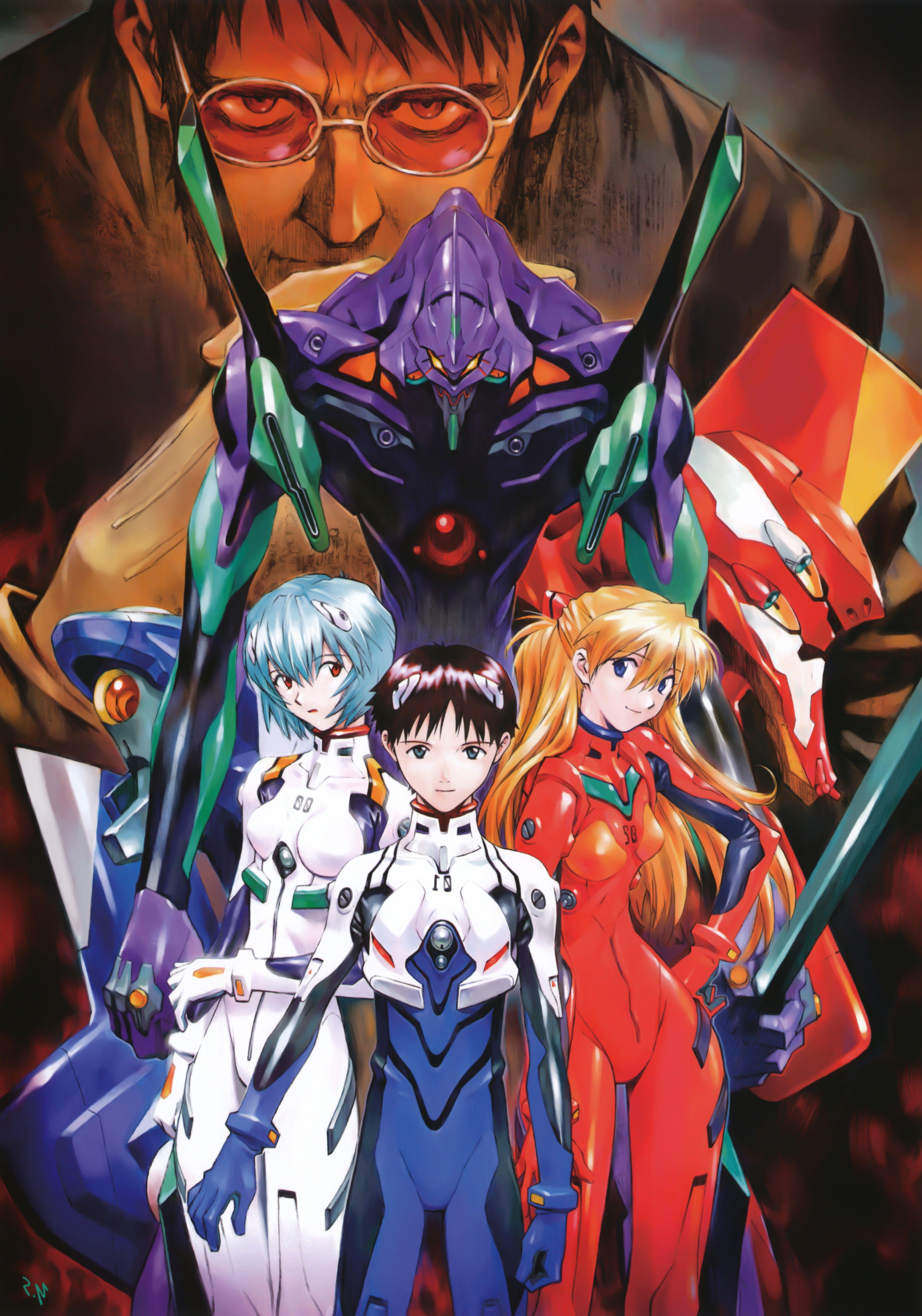 Shinji Wallpapers Top Free Shinji Backgrounds Wallpaperaccess